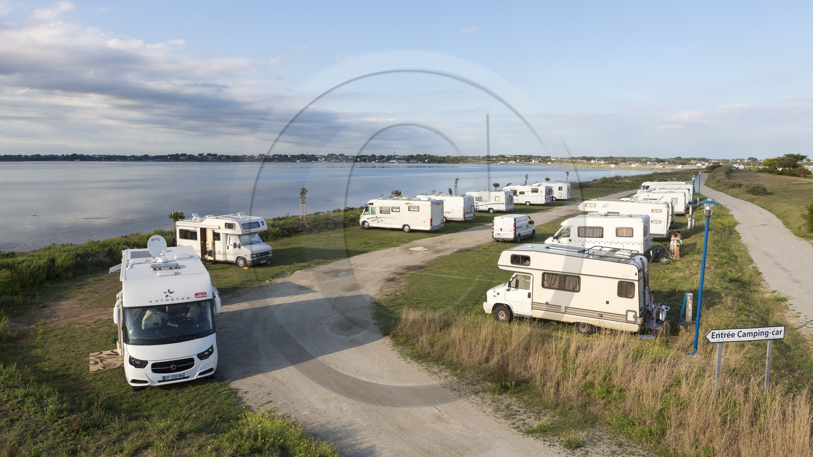 Aire Camping Car Panoramique