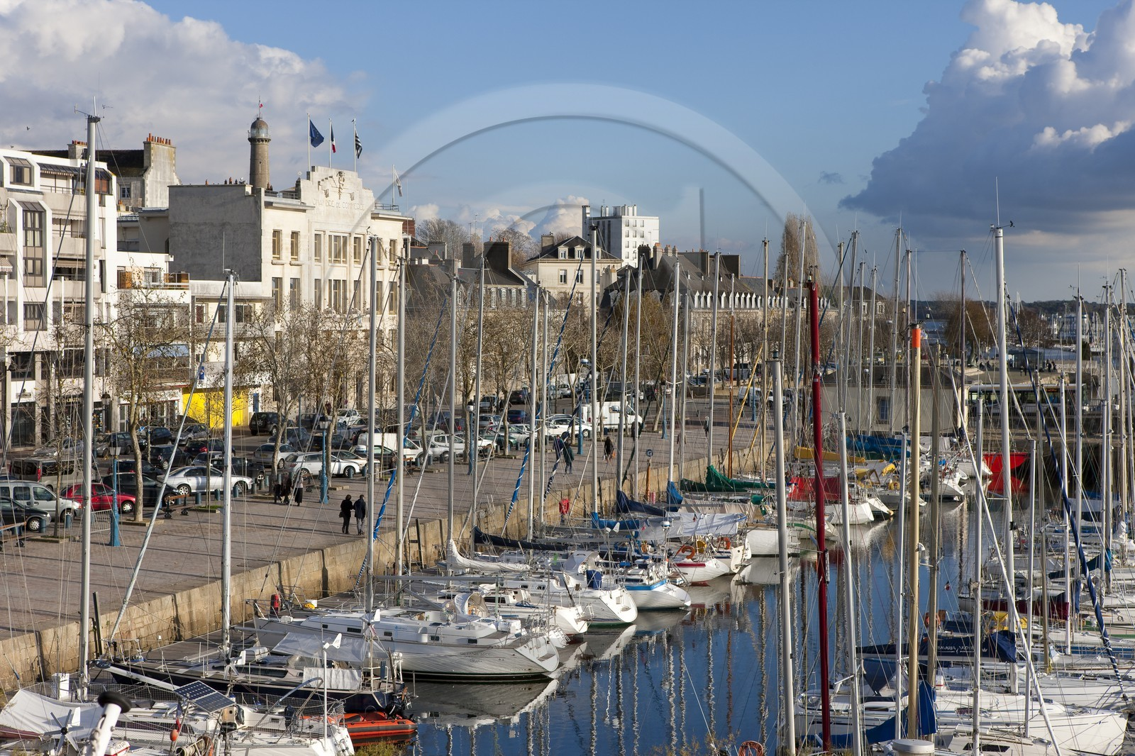 lorient le port de plaisance fanch galivel photographe morbihan photographies reportages. Black Bedroom Furniture Sets. Home Design Ideas